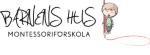Barnens Hus Montessoriförskola i Hagen Ek. För. logotyp