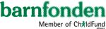 Barnfonden Insamlingsstift logotyp