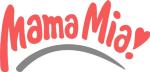 Barnmorskegruppen Mama Mia AB logotyp