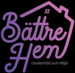 Bättre Hem Underhåll och Miljö AB logotyp
