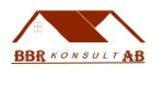 BBR Konsult i Stockholm AB logotyp