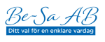 Be-Sa Konsult & Service AB logotyp