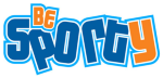 Be Sporty Utbildning AB logotyp