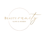 Beauty Vanity salon and Academy Göteborg AB logotyp