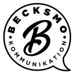 Becksmo Kommunikation AB logotyp