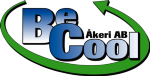 Becool Åkeri AB logotyp