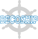 Becoship AB logotyp