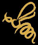 BEEhappy logotyp