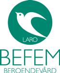 Befem AB logotyp