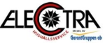Begelectra Hushållsservice AB logotyp