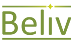 Beliv In Your Self AB logotyp