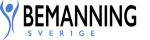Bemanning Sverige Byrå AB logotyp