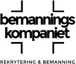 Bemanningskompaniet i Sverige AB logotyp