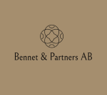 Bennet & Partners AB logotyp