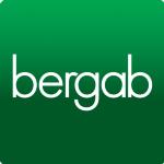 Bergab-Berggeologiska Undersökningar AB logotyp