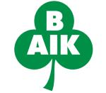 Bergnäsets Allmänna Ik logotyp