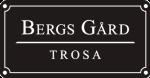 Bergs Gård Mark & Bygg AB logotyp