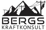 Bergs Kraftkonsult AB logotyp