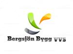 Bergsjön Bygg och VVS AB logotyp