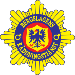 Bergslagens Räddningstjänst logotyp