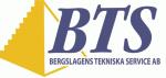Bergslagens Tekniska Service AB logotyp