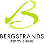 Bergstrands Redovisning i Stockholm AB logotyp