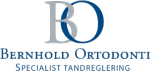 Bernhold Ortodonti AB logotyp