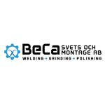 Bernt Carlsson Svets och Montage AB logotyp