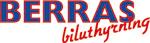 Berras Biluthyrning AB logotyp