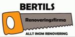 Bertils Renoveringsfirma/Woltan AB logotyp