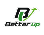 Better Up AB logotyp