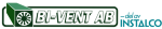 Bi-Vent AB logotyp