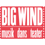Big Wind Ek För logotyp