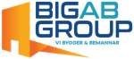Bigab Group AB logotyp