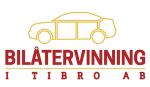 Bilåtervinning i Tibro AB logotyp