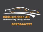 Bildelsvärlden AB logotyp