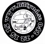 Bilfynd Fritidsfordon i Sverige AB logotyp