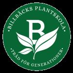 Billbäcks Plantskola AB logotyp