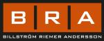 Billström Riemer Andersson Bygg AB logotyp