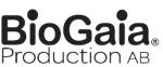 BioGaia Production AB logotyp