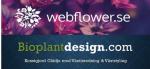 Bioplant & Design AB logotyp