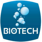 Biotech i Kungsbacka AB logotyp