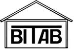 Bitab Belsings Isolering & Takläggning AB logotyp