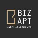 Biz Apartment HS AB logotyp