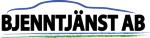 Bjenntjänst AB logotyp
