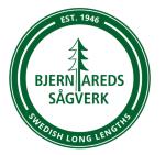 Bjernareds Sågverk AB logotyp