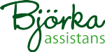 Björka Assistans AB logotyp