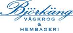 Björkäng Vägkrog AB logotyp