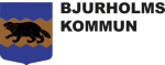 Bjurholms kommun logotyp