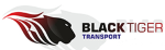 Black Tiger Transport AB logotyp